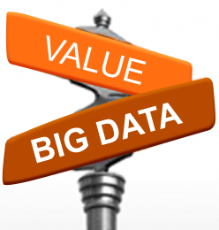 What can Large Data (Big Data) Do for You?