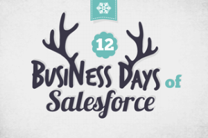 12 Business Days of Salesforce: 4 Calling Tips for Sales